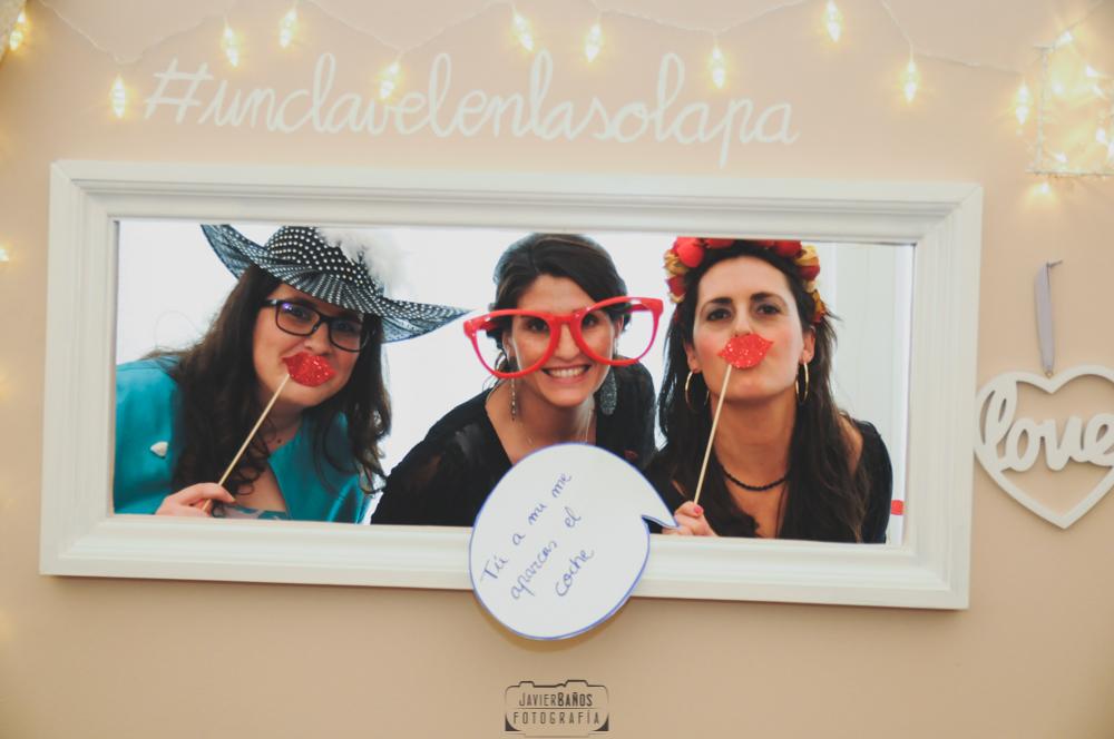 Photocall Boda Florencio y Esperanza 0001