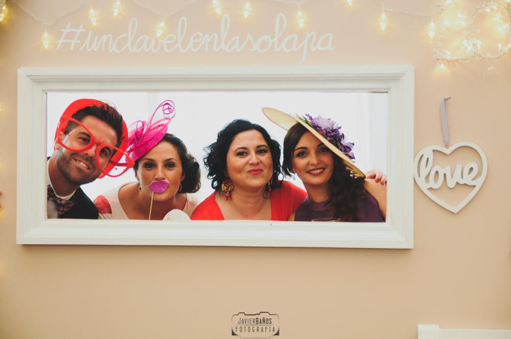 Photocall Boda Florencio y Esperanza 0005