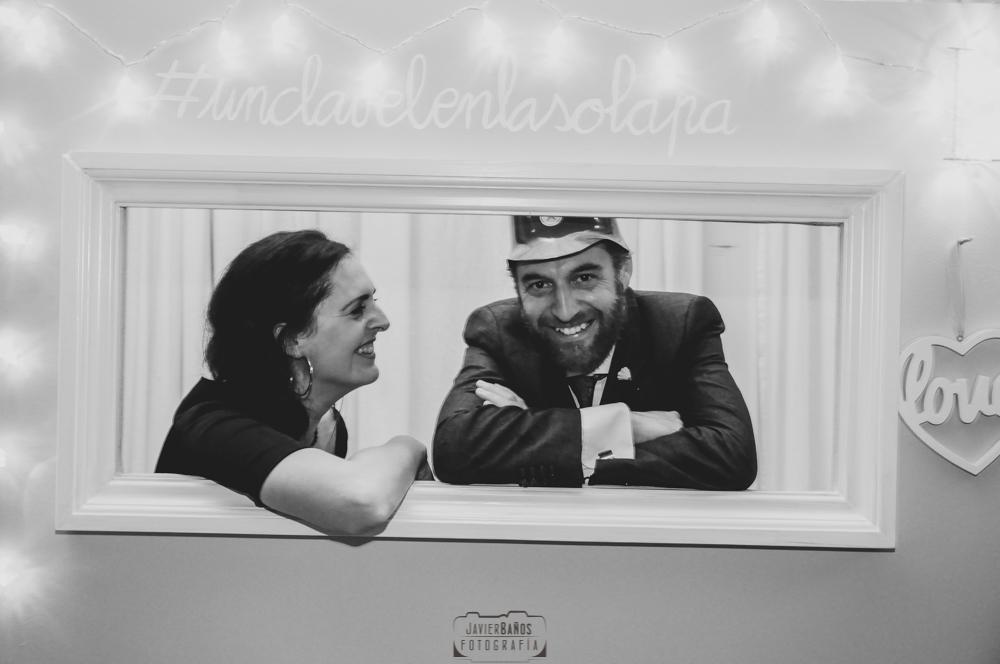 Photocall Boda Florencio y Esperanza 0072