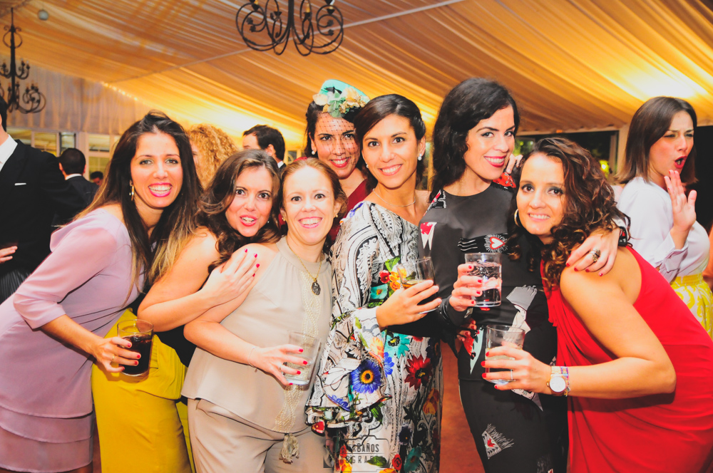 Photocall Boda Florencio y Esperanza 0100